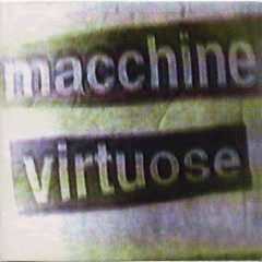 LC_Macchine Virtuose.CD