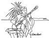 McN2007_CHITARRA Leone 100