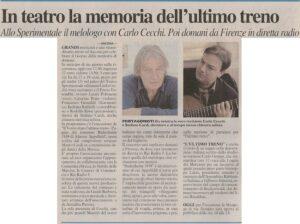 McRecens_Ilvento_Resto del Carlino26gen2014