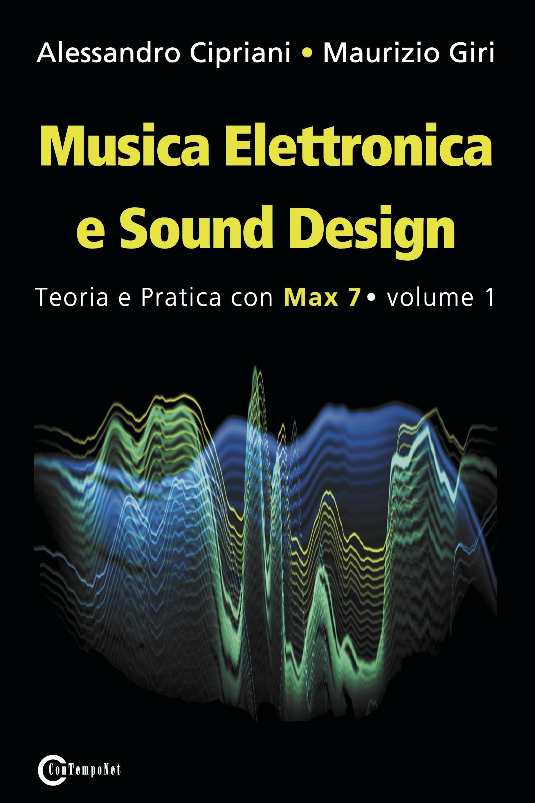 Musica Elettronica E Sound Design Pdf